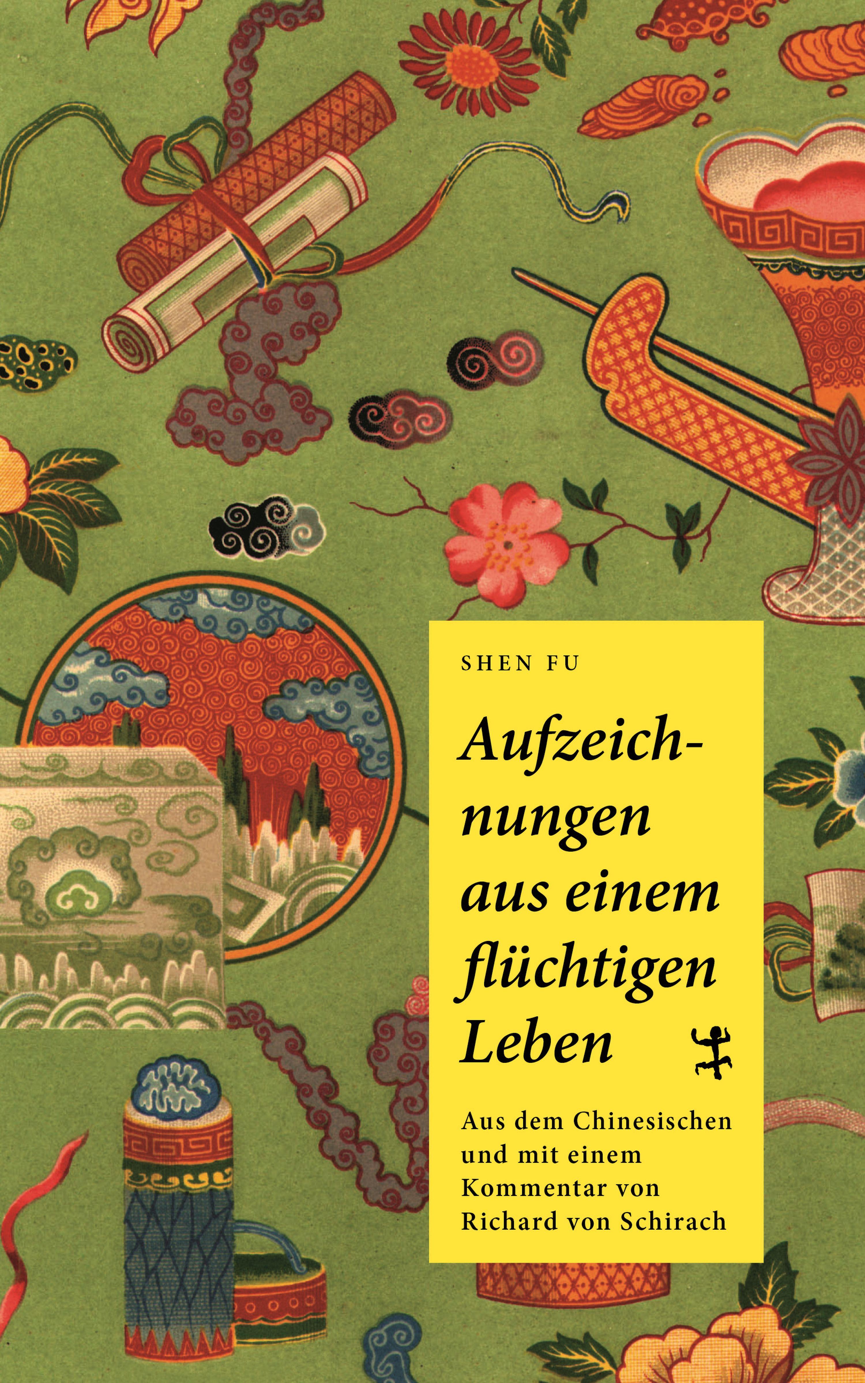 f9a8fb6f18 Aufzeichnungen aus einem flüchtigen Leben - Verlag Matthes & Seitz ...