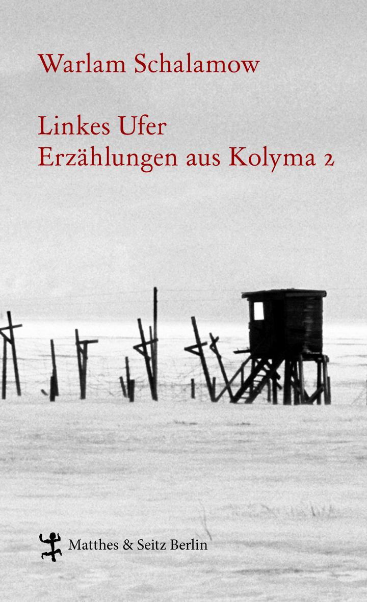 aec41b12b4 Linkes Ufer - Verlag Matthes & Seitz Berlin