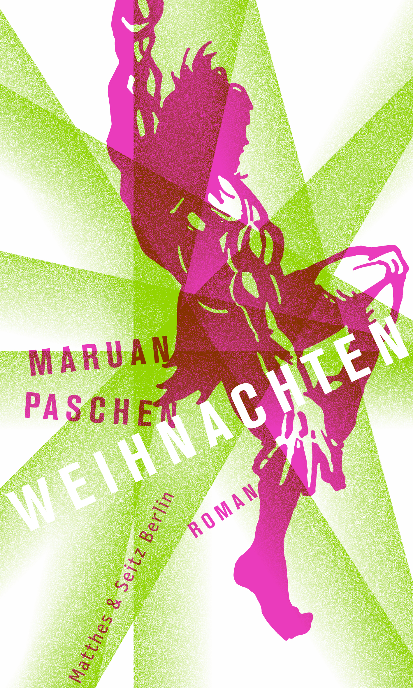 Weihnachten In Handschellen.Weihnachten Verlag Matthes Seitz Berlin